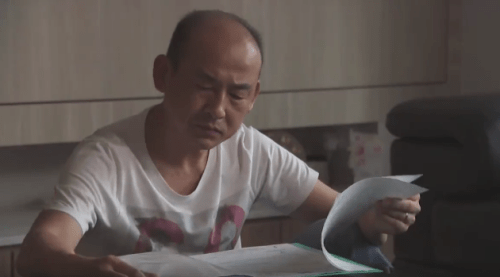 He was Bankrupt, His Wife Left Him and His Son Died But He Never Gave Up - World Of Buzz 2