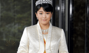 Japan's Princess Gives Up Royal Status to Marry 'Normal' Citizen - World Of Buzz
