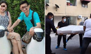 Malaysian Couple Tragically Commits Suicide Due to RM100,000 Loan Shark Debt - World Of Buzz