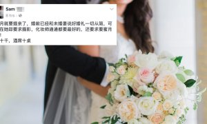 Malaysian Guy Considers Going Bankrupt Just to Fulfill Fiancee's Expensive Wedding Requests - World Of Buzz