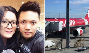 Malaysian Onboard Troubled Air Asia X Plane Tells Us How Intense the Situation Was - World Of Buzz