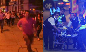 Malaysian Student Living in London Recalls Horrific Terror Attack - World Of Buzz 7