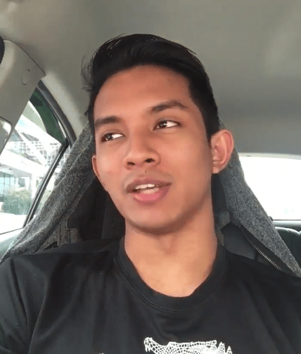 Malaysian Teaches Netizens How to do a British Accent, Becomes a Meme Instead - World Of Buzz 1