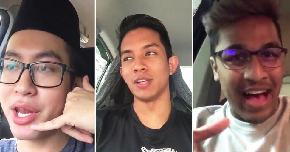Malaysian Teaches Netizens How to do a British Accent, Becomes a Meme Instead - World Of Buzz 2