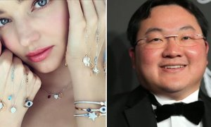 Miranda Kerr Hands Over Her RM34.7 Million Jewelleries to DoJ - World Of Buzz