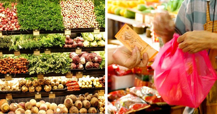 More than 60 Food Items will be Subjected to GST Starting from July - World Of Buzz 3