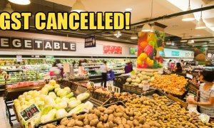 New Plan to Impose GST on 60 Items Cancelled, Malaysians Don't Know What to Feel - World Of Buzz 1