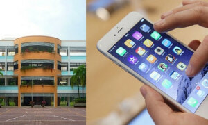 Singaporean Father Sues School for Not Returning Confiscated Phone - World Of Buzz 3