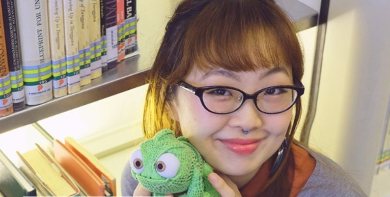Singaporean Youth Criticised by Netizens for Crowdfunding to Study Abroad - World Of Buzz