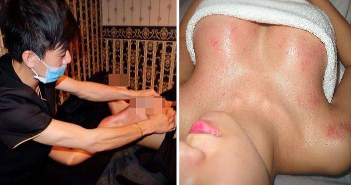 Thai Spa Adds Unusual New Treatment to Its Menu, the Boob Massage - World Of Buzz 2