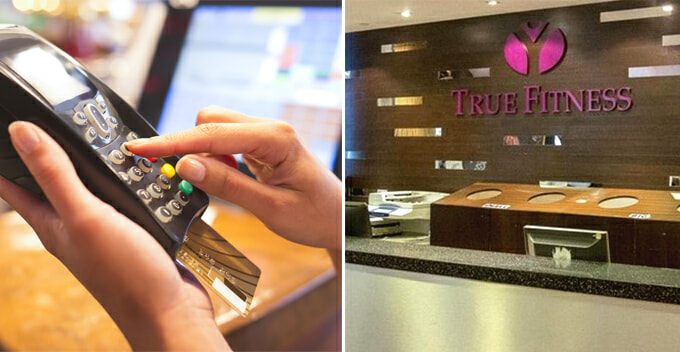 True Fitness Members STILL Paying For Membership Via Credit Card After Gym Closure - World Of Buzz