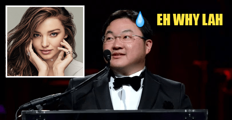 XX Things Jho Low Should've Spent the RM34 Million on Instead of Miranda, According to Malaysians - World Of Buzz 6