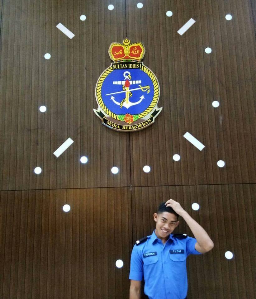 Young Malaysian Cadet Beaten and Tortured to Death Over Laptop Dispute - World Of Buzz 3