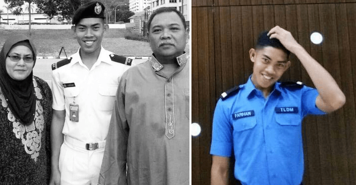 Young Malaysian Cadet Beaten and Tortured to Death Over Laptop Dispute - World Of Buzz 6