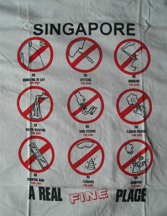 11 Things Malaysians and Singaporeans Always Argue About - World Of Buzz 4