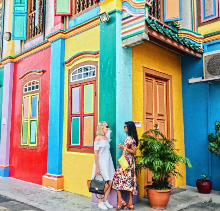 14 Most Insta-worthy Locations in Singapore You Shouldn't Miss - World Of Buzz 7