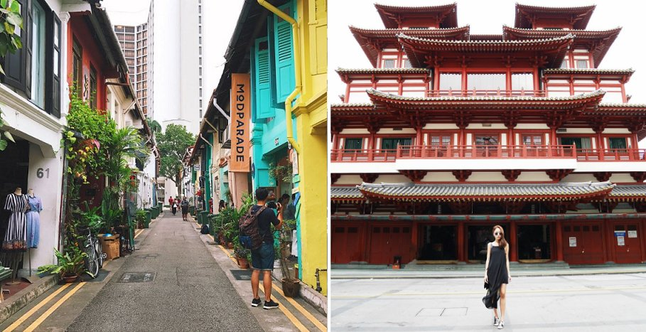 14 Most Insta-worthy Locations in Singapore You Shouldn't Miss - World Of Buzz 8