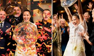 29-Year Old Accountant from Johor Crowned MasterChef Australia 2017! - World Of Buzz