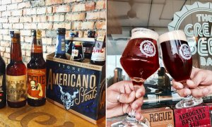 6 Craft Beer Bars in Klang Valley to Visit for Your Next Happy Hour Session - World Of Buzz 5