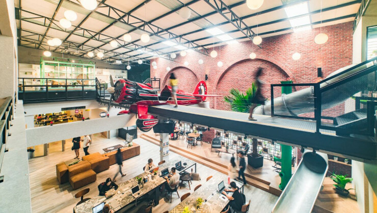 8 Coolest Co-Working Spaces in Klang Valley You NEED to Check Out - WORLD OF BUZZ 1