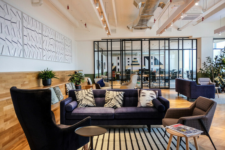 8 Coolest Co-Working Spaces in Klang Valley You NEED to Check Out - WORLD OF BUZZ 2