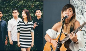 8 Malaysian Bands and Singers You Need to Check Out Today - World Of Buzz