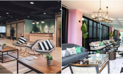 9 Coolest Co-Working Spaces in Klang Valley You NEED to Check Out - WORLD OF BUZZ 1