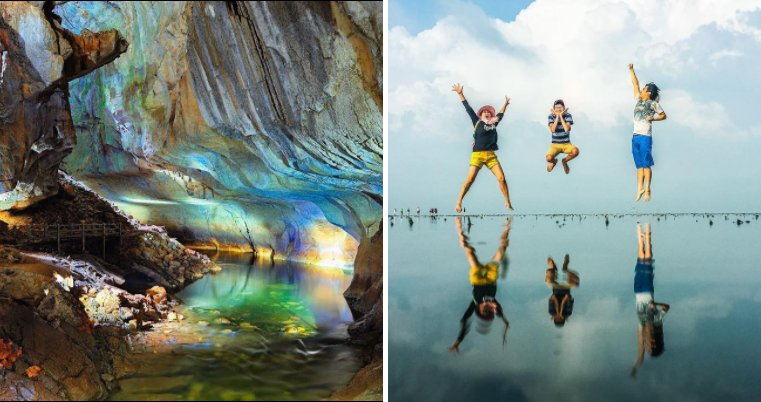 9 Hidden Insta-Worthy Spots in Malaysia You Absolutely Have to Visit - World Of Buzz 27