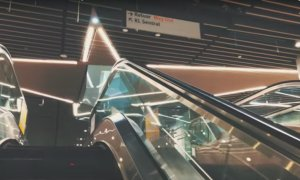 A Sneak Peek Inside Malaysia's New Underground MRT Stations - World Of Buzz 1