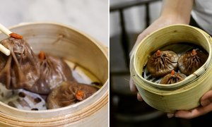 Bak Kut Teh Xiao Long Bao is Now Available for a Limited Time in Singapore - World Of Buzz 3