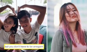 Cheapskate Singaporean Asks Make Up Artist for Free Services, Gets Served Karma - World Of Buzz 1