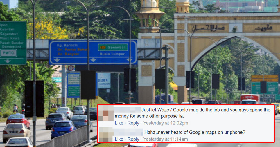 DBKL Launches App That Monitors KL Traffic, Malaysian Netizens Skeptical - World Of Buzz 9