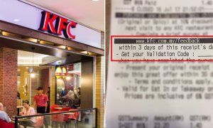 Did You Know Your KFC Receipts Can Help You Get Discounts for More Chicken? - World Of Buzz 4