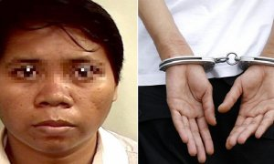 Evil Maid Robs Bedridden Employer, Threatens to Kill and Cut Off His Nipple - World Of Buzz 4