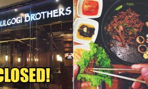 Famous Korean BBQ Restaurant Bulgogi Brothers Shuts Down All Outlets in Malaysia - World Of Buzz 1