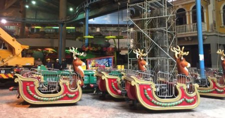 First World Indoor Theme Park and Cineplex in Genting Highlands Makes Way for Upgrades - World Of Buzz 9
