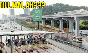 Here's How Mrt's Sungai Buloh-Kajang Line Will Affect People In The Klang Valley - World Of Buzz 7