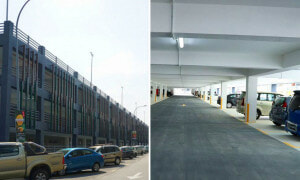 Here's What You Should Know About SS15's New Multi-Storey Parking Lot - World Of Buzz 5