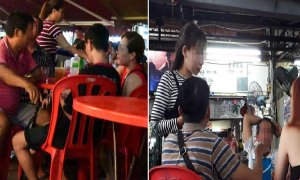 High Currency and Cheap Prostitutes Lure Singaporean Uncles Over to Johor Bahru - World Of Buzz 4