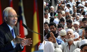 """I Accept that Indian Muslims are Like Bumiputeras,"" Our Beloved PM Says - World Of Buzz 4"