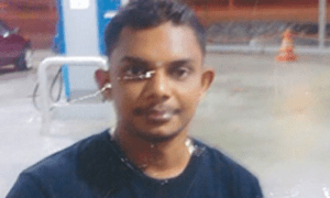 Malaysian Guilty of Drug Trafficking in Singapore Sentenced to Death by Hanging - World Of Buzz 4