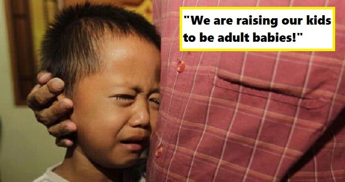 Malaysian Man Rants About Quality of Parenting Today Which Creates Spoilt Brats - World Of Buzz 6