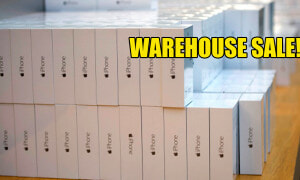 Malaysians Can Get 50% Off On Second Iphone In Machines Warehouse Sale! - World Of Buzz