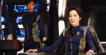 Michelle Yeoh Hits the Streets of London to Promote Road Safety Campaign - World Of Buzz 1