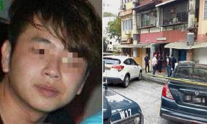 M'sian Policeman and Vietnamese Girlfriend Found Dead at Home with Gunshot Wounds and Drugs - World Of Buzz 4