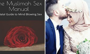 Muslim Woman Releases Detailed Manual for Muslimahs to Have Mind-Blowing Halal Sex - World Of Buzz 5