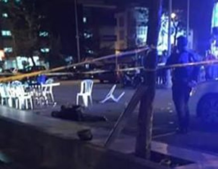 Police Officer Suspected to be Drunk Shoots at Civilian in Sri Rampai - World Of Buzz 4