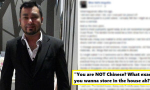 Property Agent Realizes Client is of Different Race, Starts Asking Racist Questions - World Of Buzz