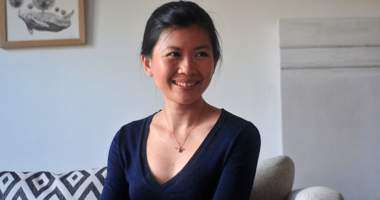 Singaporean Author's Debut Novel Scores Astonishing Six-Figure Deal from US and UK - World Of Buzz 4