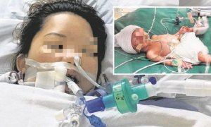 S'porean Mother Finally Gets Pregnant After 11 Years, Slips into Coma After Giving Birth - World Of Buzz 3